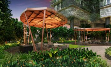 one-north-eden-condo-bbq-pavilion-singapore