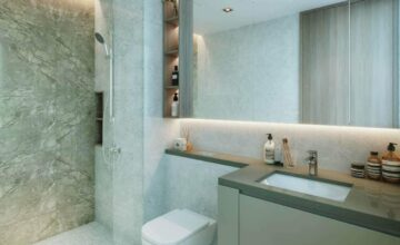 one-north-eden-condo-wash-room-singapore